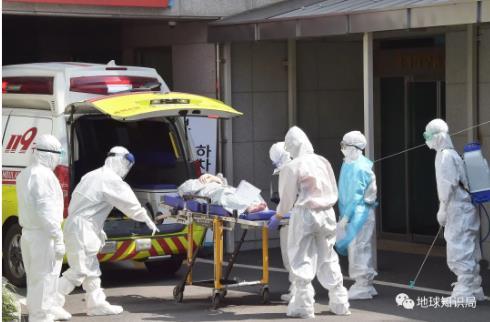 韩国夜店集体感染病例增至94例,最早要追溯到5月6日