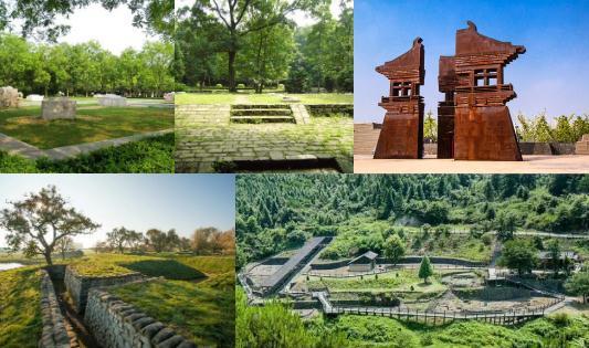 京张铁路遗址公园概念设计方案出炉,推动京张铁路遗址焕然新生