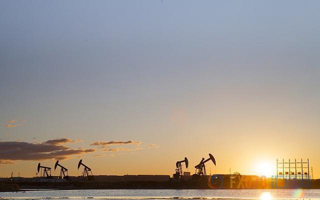 沙特等产油国宣布额外减产措施,纽约油价显著上涨