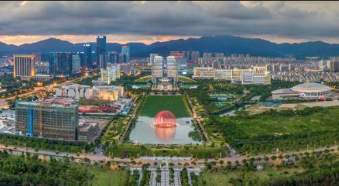 浙江自贸区聚集万亿级油气产业集群,与世界油气巨头企业深度对接