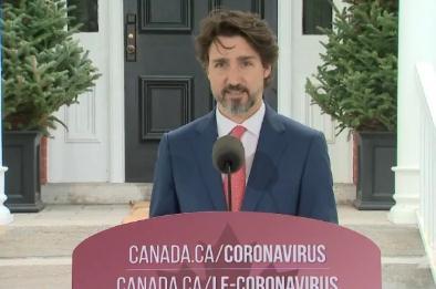 加拿大疫情今日消息(截止5月20日加拿大新冠肺炎最新情况汇总)