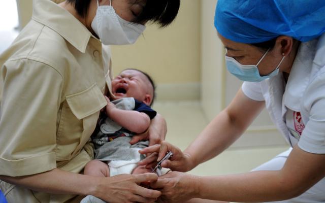 首个国产13价肺炎球菌多糖结合疫苗在多个省市启动接种