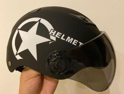 公安部密切关注安全头盔涨价问题,部分头盔已涨了至少七八倍