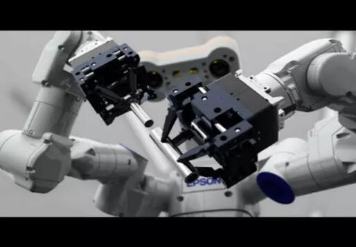 机器人的兴起与发展:中国拥有400家机器人公司