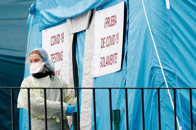 全球疫情最新消息5月21日:累计确诊将破497万例,俄罗斯确诊超30万例