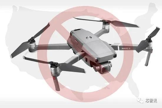 大疆无人机或遭美国禁售,大疆并未对此做出回应