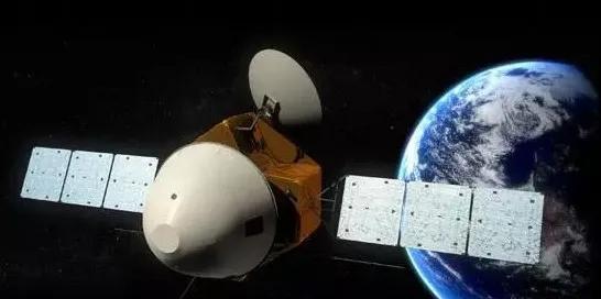 """天问一号今年7月,火星探测发射""""窗口期"""",择机在中国文昌航天发射场执行"""