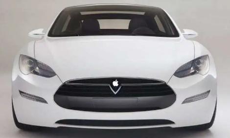 传苹果斥资190亿美元加码汽车研发,逐渐颠覆汽车市场