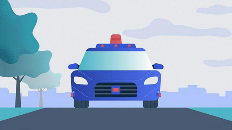 """汽车也能""""眼观六路"""",""""耳听八方"""",安全行驶?"""