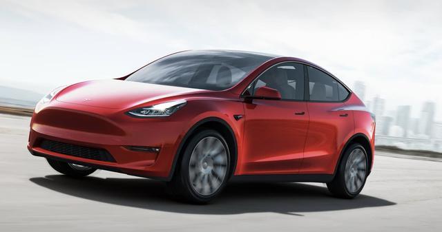 特斯拉上海二期工程即将完工,计划生产Model 3,Model Y,Model X和Model S