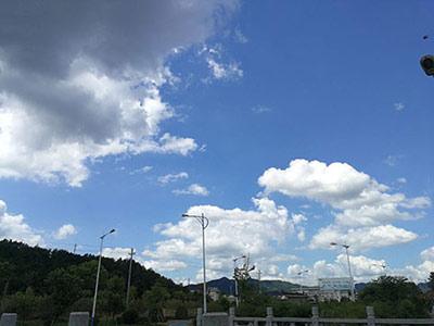 《昆明市大气污染防治条例(征求意见稿)》印发