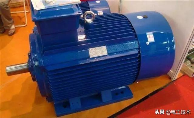 电动机的发热和冷却,容量和结构形式的选择方法