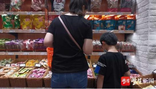 《儿童零食通用要求》实施在即,健康的儿童零食首选奶类和大豆类