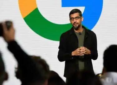 谷歌宣布7月6日一些员工将首先返回办公室工作,只占用10%工位