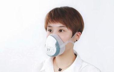 电动口罩防病毒吗?真的有用吗?