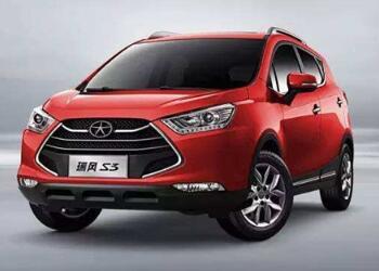 江淮汽车市值飙升50亿元,传言或将被大众收购50%股份