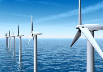推进海上风电规模化集约化开发,紧抓海上风电发展新机遇
