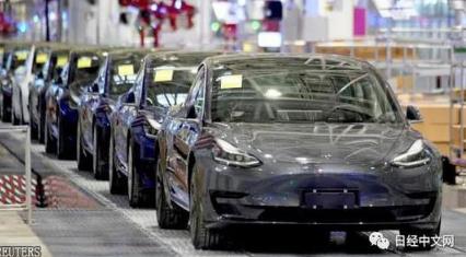中国纯电动车普及骤停:2019年销量减少4%,首次出现负增长