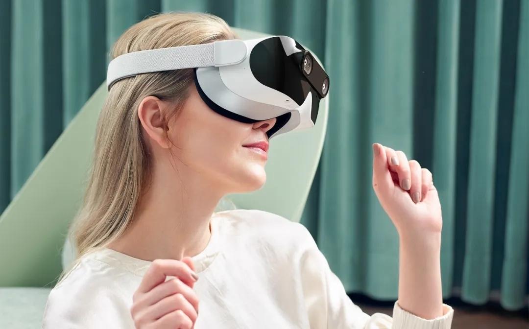 VR、AR颠覆社交:XRSpaces要将5G XR提升到一个新的层级