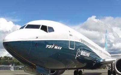 波音宣布重启波音737 Max生产线,将以较低的速度重启生产