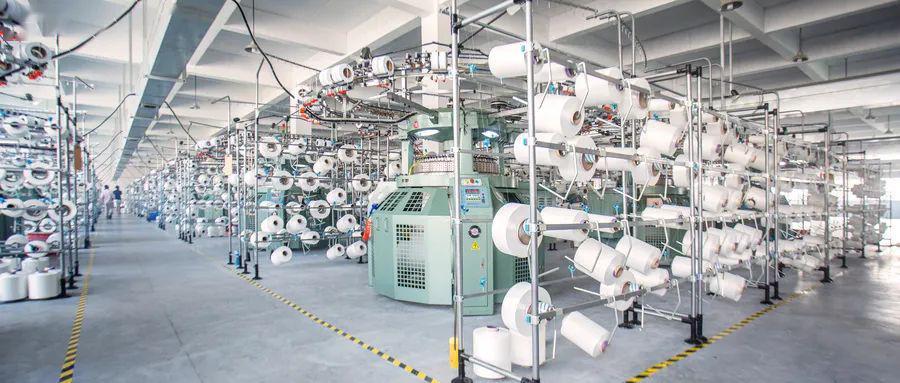 2020年纺机行业,利润减少67.34%,亏损额为3.17亿元