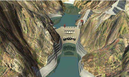 钮新强院士:乌东德水电站展示中国水电科技的强劲实力