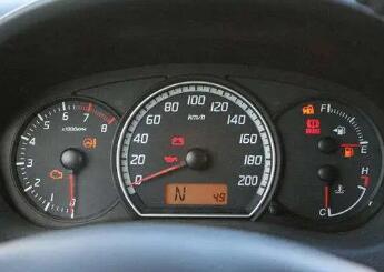 汽车瞬时油耗、平均油耗、续航里程是怎么计算的