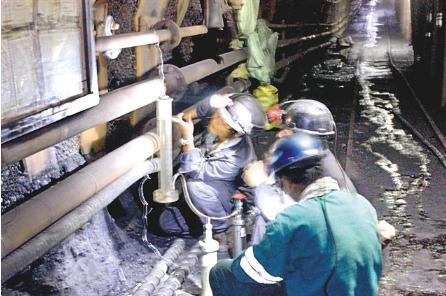 煤科院:煤层瓦斯含量井下直接测定技术及装备研发历程与应用现状