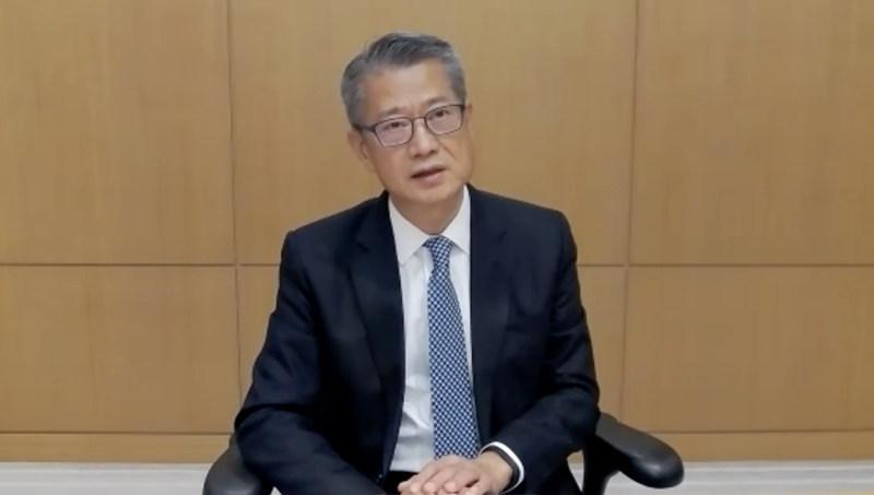 中国不怕特朗普制裁,守住金融安全大门