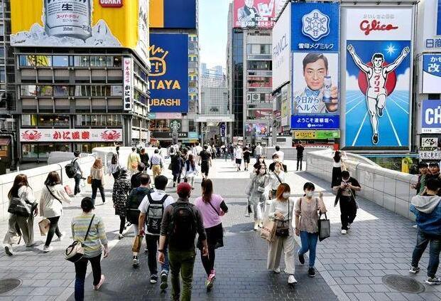 日本第二波疫情又再度袭来?北九州市新冠疫情继续扩大