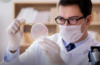 嘉和生物完成1.6亿美元B轮融资,用于新药研发等项目