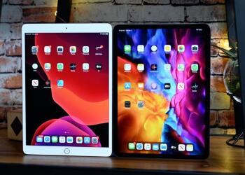 10.5寸iPad Pro用户称设备出现重启Bug,苹果对此尚未作出回应
