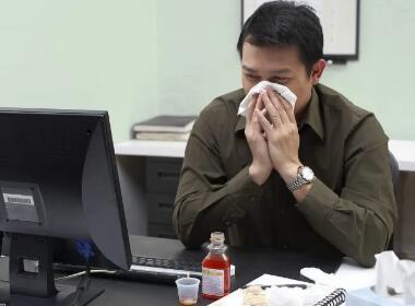 """全面解读""""过敏性鼻炎"""",过敏性鼻炎的最佳治疗"""