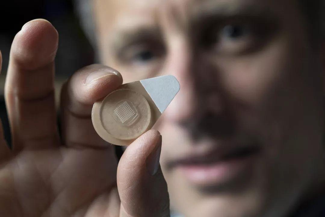 首款非激素避孕药,一种新型避孕凝胶