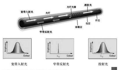 基于光纤传感技术的核废水处理监测系统(含光纤光栅解调仪原理)