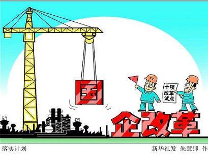 黑龙江国企改革的现状、发展问题及对策建议