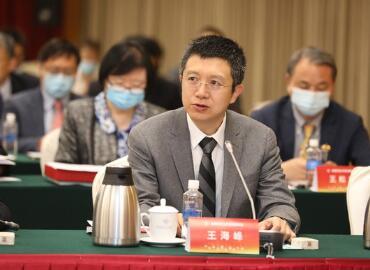 百度首席技术官王海峰:坚持创新,科技为民