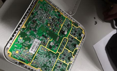 聚芯微电子宣布完成1.8亿元B轮融资,用于产品规模化量产等项目