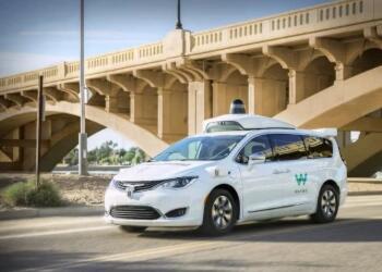 Waymo计划下周一开始恢复自动驾驶车队服务