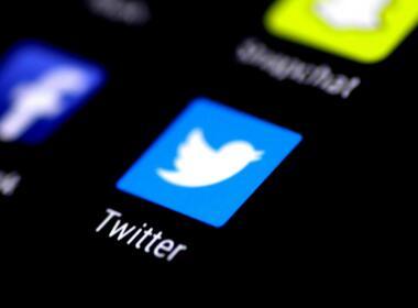 "Twitter针对""华府切断网络""消息展开调查,冻结数百个账号"