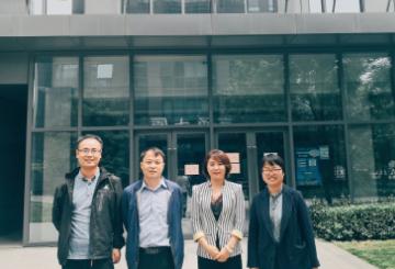 360网络安全大学与北京航天智造达成合作,助力工业互联网产业发展