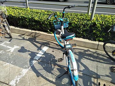 共享单车:青桔、哈啰、美团单车哪个竞争力更强?