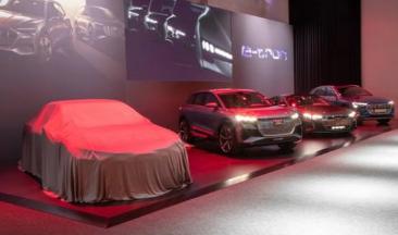"""奥迪启动自动驾驶""""Artemis""""项目,计划2024年推出高效电动车型"""