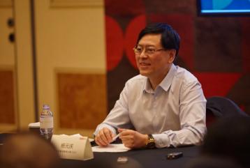 联想杨元庆:已申请5G标准核心专利766件SEP,全球超算总数第一