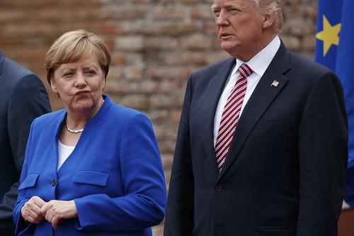 美国借G7施压中国,盟国不愿卷入中美对立