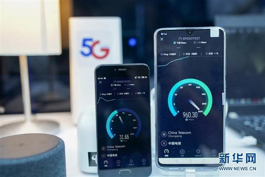 5G可靠低时延,可无缝对接,真正万物互联