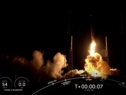 SpaceX星链计划获美国陆军订单,军事网络测试使用Starlink传输数据