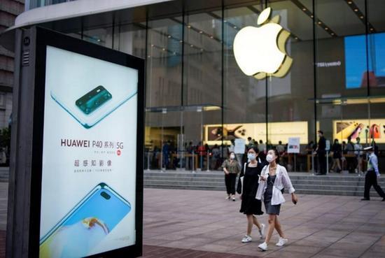 苹果遭指控隐瞒iPhone需求减少,导致股东数百亿美元损失