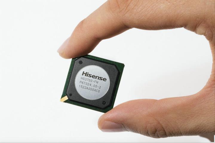 中国家电造芯突围,中国制造业最大的短板芯片