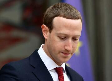 Facebook因执意保留特朗普帖子成众矢之的,旗下多名员工愤而离职